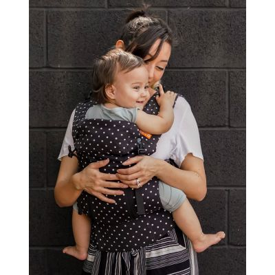 Beco 8 Baby Carrier Iris mother and baby fun