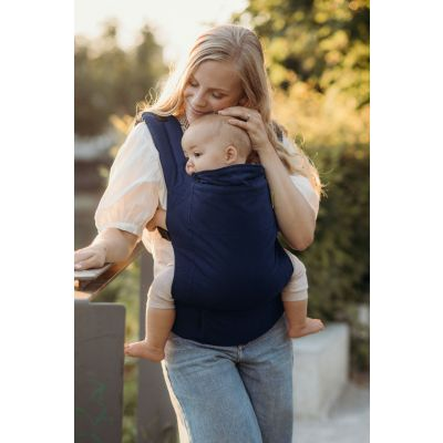 Boba 4GS Baby Carrier Navy