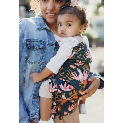 Boba X Mademoiselle Baby & Toddler Carrier