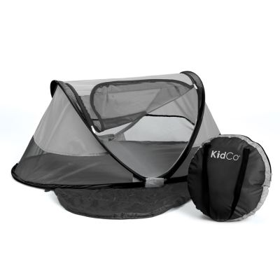 Kidco Peapod Collapsible Tent Baby Travel Bed Midnight