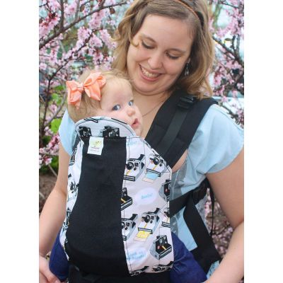 Kinderpack Carrier Nectar with Koolnit