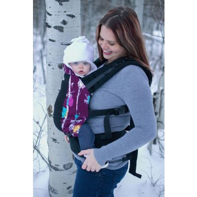 Kinderpack Carrier Twilight with Koolnit