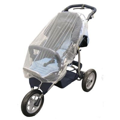 Reer Mosquito Net for Double Buggies (1240)