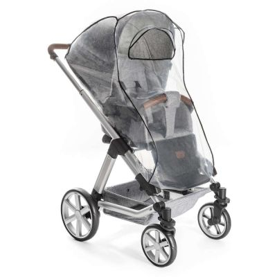 Reer Classic Rain Cover for Combi-Pushchairs for sports push chairs