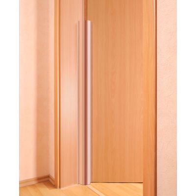 Reer Finger Pinch Protection for door (7120/7180) is easily installed with double sided adhesive tape