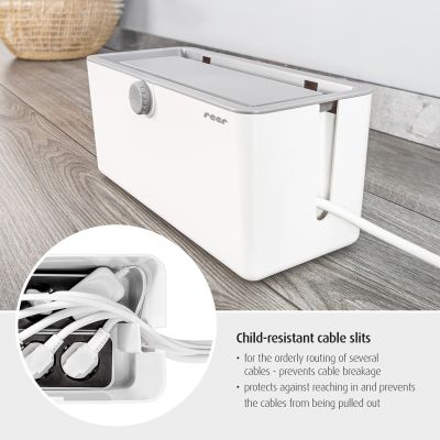 Reer CableGuard Cable Box