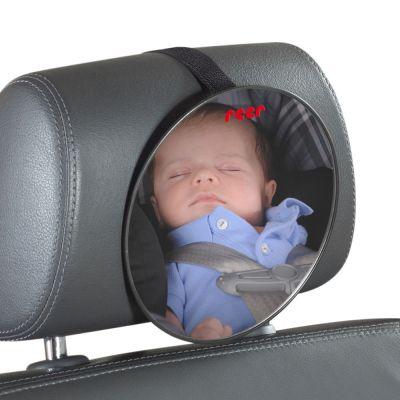 Reer Safety View Car Back Seat Mirror (8601)
