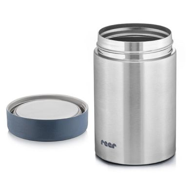 Reer Pure Stainless Steel Thermal Food Container 300ml