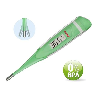 Reer Digital express fever thermometer with flexible tip