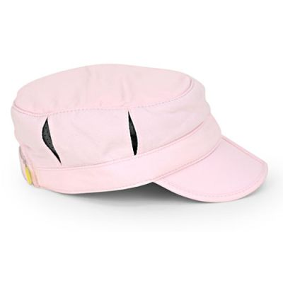 Sunday Afternoons UPF 50+ Kids Tripper Sun Protection Cap Cotton Candy