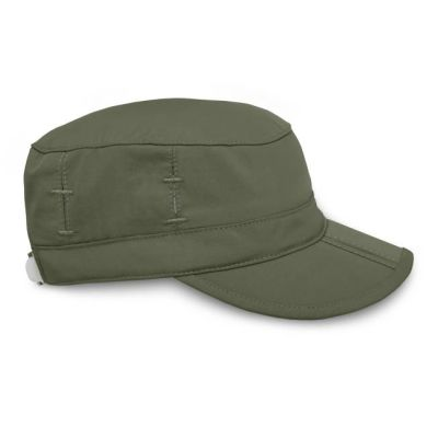 Sunday Afternoons UPF 50+ Kids Tripper Sun Protection Cap Timber