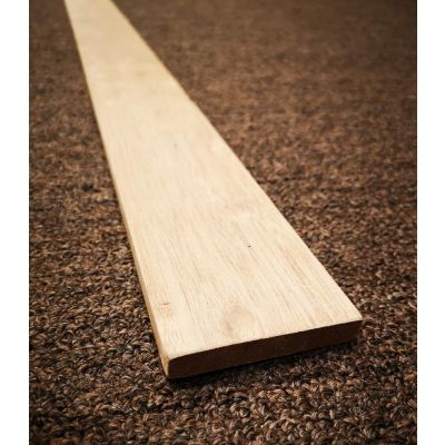 Wooden Plank 900 x 68 x 11mm