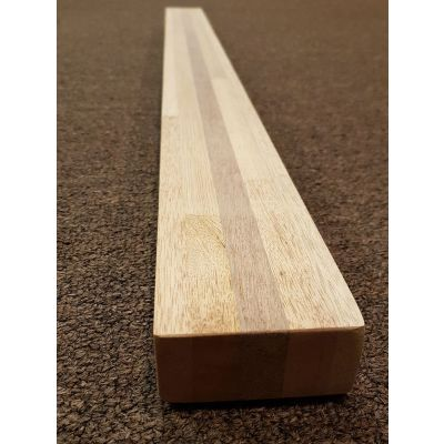 Wooden Plank 940 x 65 x 30mm