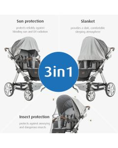 Reer ShineSafe Bite Sun & Insect Protection