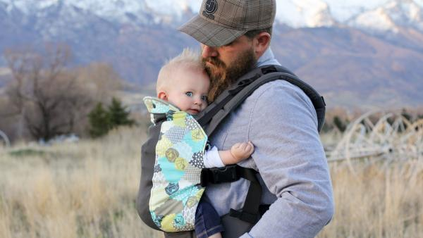 Best Baby Carriers for toddlers from 18 to 36 months old
