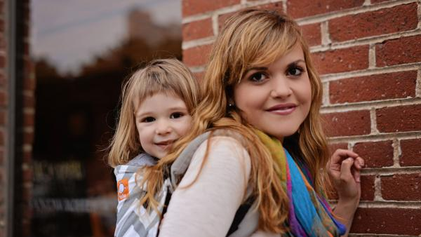 Best Baby Carriers for 36 months & Beyond