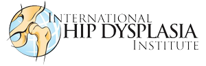 International Hip Dysplasia Institute advises the use of good carriers to reduce chance of hip dysplasia